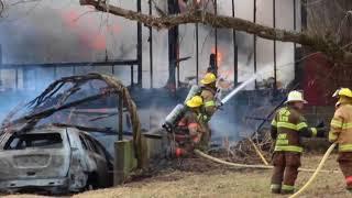 Eldon Road house fire 2 1 18