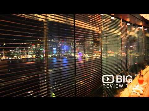 Hong Kong Luxury Trailer for Travel &  Shopping - Big Review TV