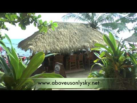 above us only sky sihanoukville serendipity beach guest house