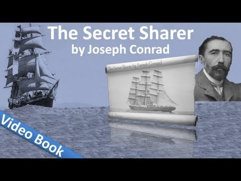 The Secret Sharer Audiobook by Joseph Conrad