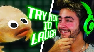 THESE VIDEOS WILL BREAK ANYONE... 😂 - Try Not to Laugh (YouTube Haiku)