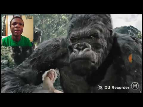 King kong kicks ass