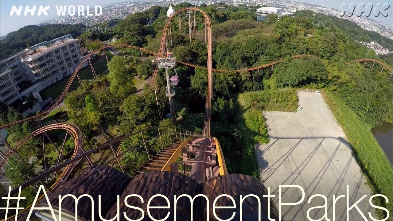 Photo of Over the Top [Amusement Park] – #TOKYO [Japan] – video