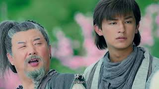 Video The Legend of the Condor Heroes 2017 24 download MP3, 3GP, MP4, WEBM, AVI, FLV Agustus 2019