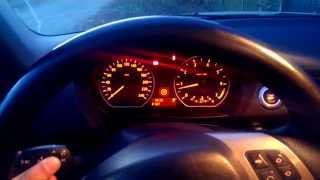 Снятие ошибки повреждения шин(БМВ 120i., 2012-10-26T12:49:55.000Z)