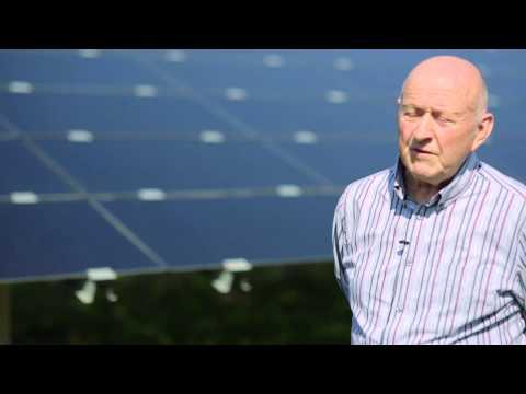 Mike Scowan -  Investor, Big60Million solar farm