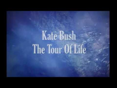 KATE BUSH - TOUR OF LIFE (complete show - 1979 - my edit)