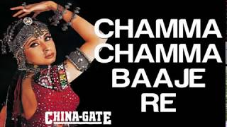 Chamma Chamma (Trap Remix) - Dr. Srimix ft. Mugdha Hasabnis | DANCE| Powai Center