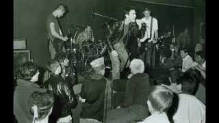 Bad Religion - 1981-07-04 - Whisky A Go-Go, Los Angeles, CA
