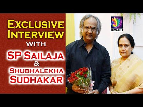 SP Sailaja and Subhalekha Sudhakar Exclusive Interview | Naa Istham Program | Tollywood TV