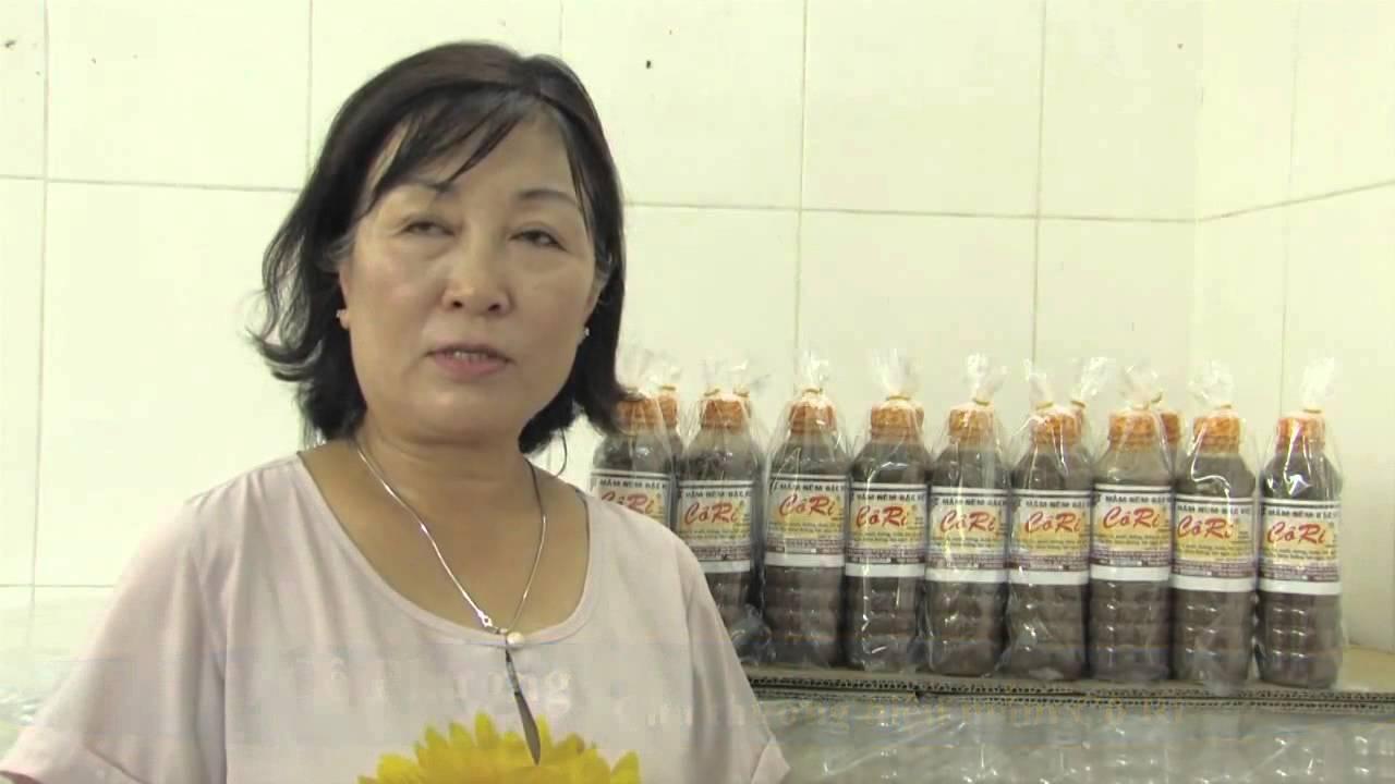 Mắm Cô Ri – Chuyên làm phim quảng cáo