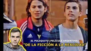 EL POLAQUITO (Película Argentina)