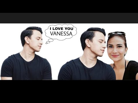 Cara Edit Foto Bareng Artis Di Android Vanessa Angel Youtube