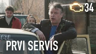 Prvi Servis #34