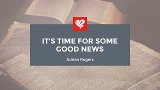 Adrian Rogers: How t๐ Be Strong in the Faith (2052)
