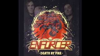 Enforcer - Bells Of Hades/ Death Rides This Nigh/ Run For Your Life
