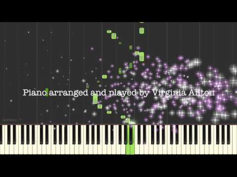 Nessun dorma - Puccini - Turandot - Piano Advanced Arrangement
