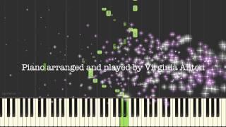 Nessun dorma - Puccini - Turandot - Piano Advanced Arrangement