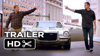 22 jump street official international trailer 2 2014 jonah hill channing tatum movie hd
