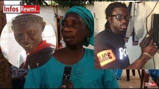 "La maman du jeune tué à Thies enfonce la police ""El Capo mo ray sama doom"""