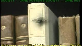 JANE AUSTEN'S SOCIETY