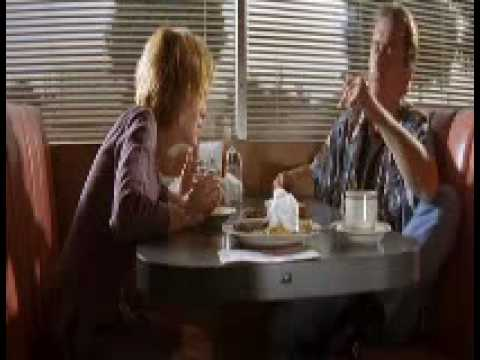 Opening Diner Scene-Pulp Fiction