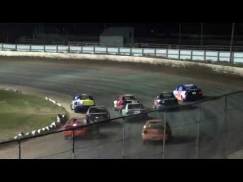 Hornet Feature - Red Cedar Speedway 08/10/2018