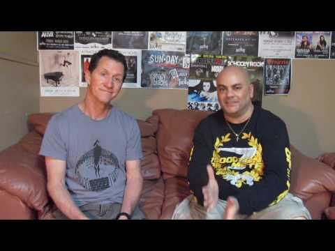 Metal Church (Mike Howe SAMME interview: Feb. 24, 2017)