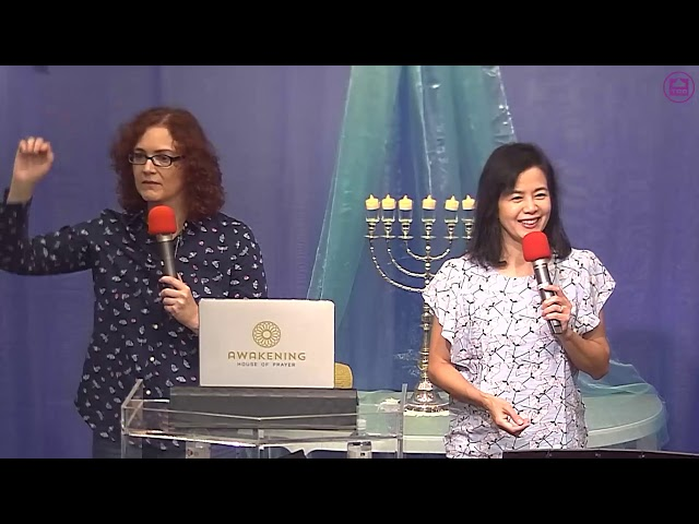 """Calling Taiwan's Prophetic Voices to Arise 