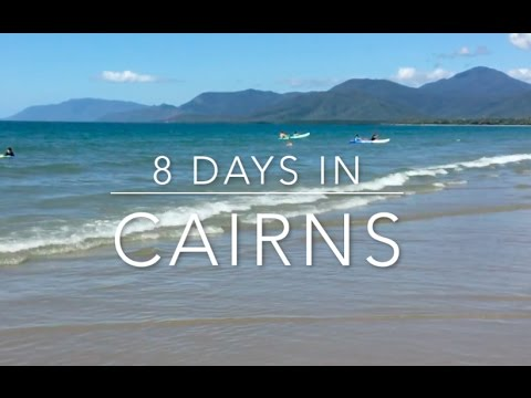 Things to do in Cairns, Australia