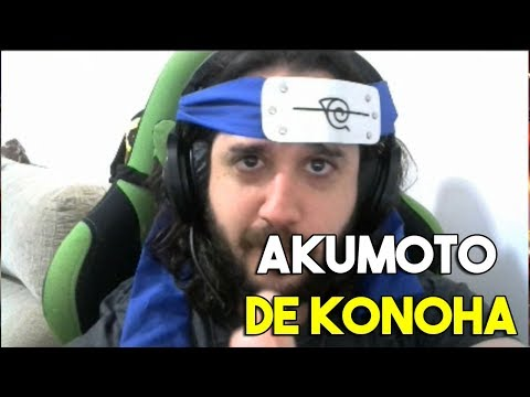 Akumoto de Konoha - Airi - Arena of Valor