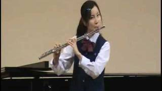 �������� ���� Chaminade Concertino for Flute and Piano Op.107 シャミナーデ コンチェルティーノ ������