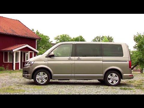 volkswagen multivan t6 youtube. Black Bedroom Furniture Sets. Home Design Ideas