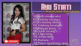 Gambar cover Lagu Bali Ayu Stiati Album Kadung Sayang