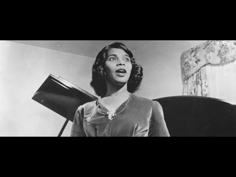 Marian Anderson Album