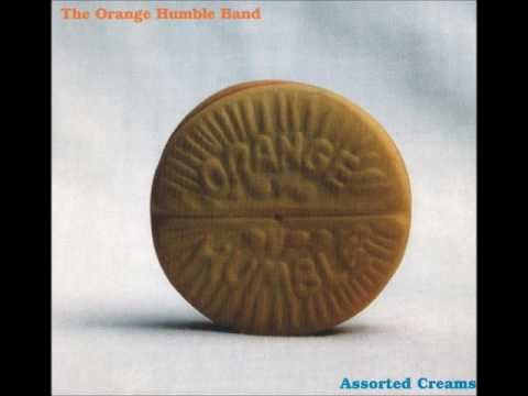 The Orange Humble Band - Katie Said So