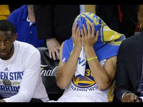 The Story of the 2015-16 Golden State Warriors Part 2/2