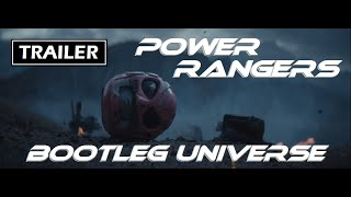 POWER/RANGERS TRAILER #1