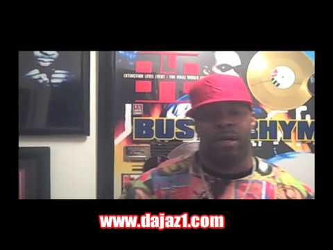 "Flipmode TV Presents Busta Rhymes & Superstar Jay Mixtape ""Feeding The Streets"" Mixtape"