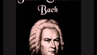 Bach, Johann Sebastian BWV 810   No 7 Gigue