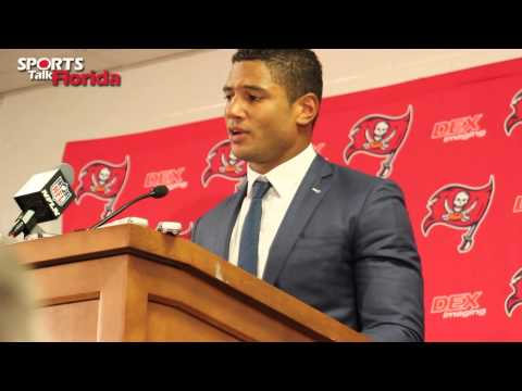 Tampa Bay Buccaneers Josh Freeman denies trade rumors