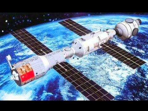 China's Space Program Q A Session Panel Discussion