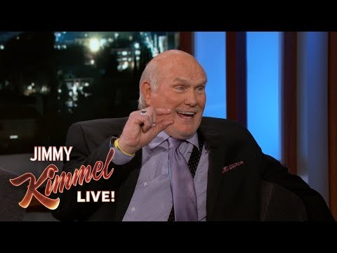 Download Youtube: Terry Bradshaw is Terrified of Sharks