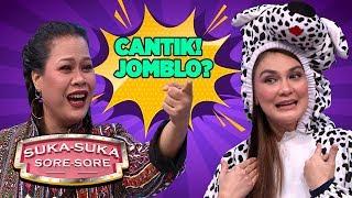 Download Video Bahas Jomblo! Balas Pantun Luna Maya VS Okky Lukman - Suka Suka Sore Sore (11/2) MP3 3GP MP4