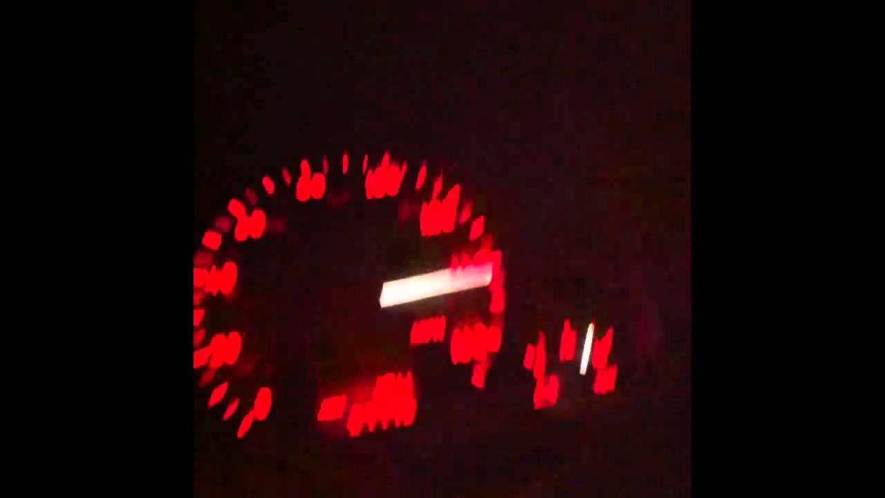 Worlds fastest k03 s4