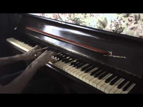 J.S Bach Three Part Invention Sinfonia 15 B Minor (Invención a tres voces)