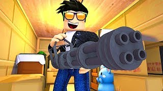 I AM THE BEST ROBLOX SOLDAT! Roblox Arsenal