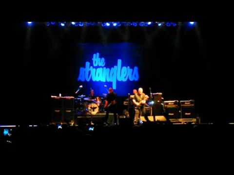 The Stranglers - Nice 'n Sleazy