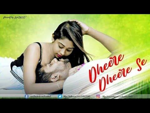 Dheere Dheere Se Meri Zindagi New Version Video  2018 By Ashraf Srk