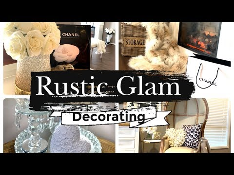 rustic-glam-decorating-ideas-|-decorate-with-me